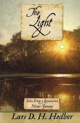 The Light: Tales From a Revolution - New Jersey (Paperback)