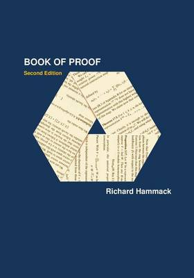 Book of Proof (Paperback)
