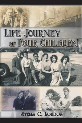 Life Journey of Four Children (Paperback)