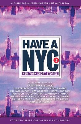 Have a NYC 3: New York Short Stories (Paperback)