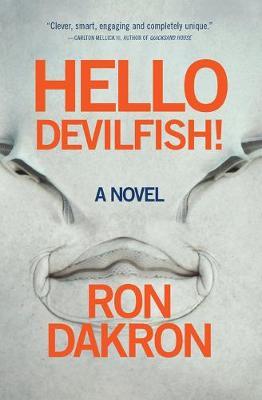 Hello Devilfish! (Paperback)