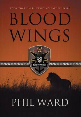 Blood Wings (Hardback)