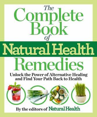 The Doctor's Book Of Natural Health Remedies (Paperback)