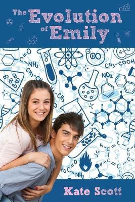 The Evolution of Emily (Paperback)