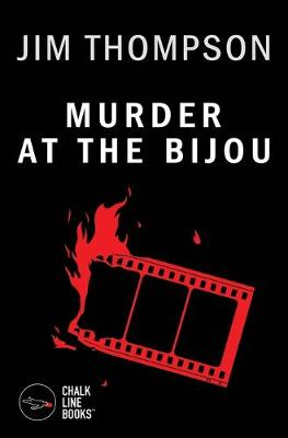 Murder at the Bijou (Paperback)