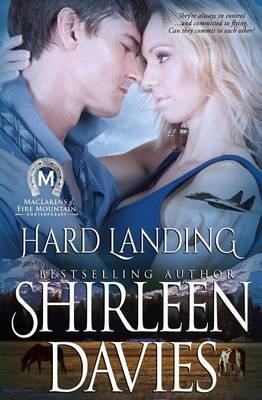 Hard Landing (Paperback)
