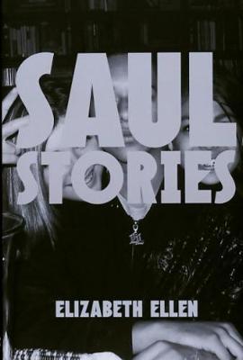 Saul Stories (Hardback)