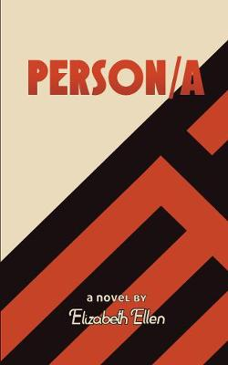 PERSON/A (Paperback)