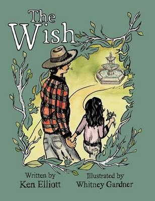 The Wish (Hardback)