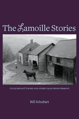 The Lamoille Stories (Paperback)