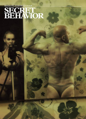 Secret Behavior: 3 (Paperback)