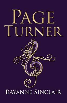 Page Turner (Paperback)