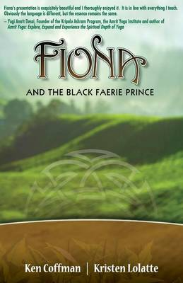 Fiona and the Black Faerie Prince (Paperback)