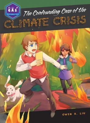 The Confounding Case of the Climate Crisis (Paperback)