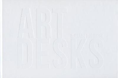 Art Desks (Hardback)
