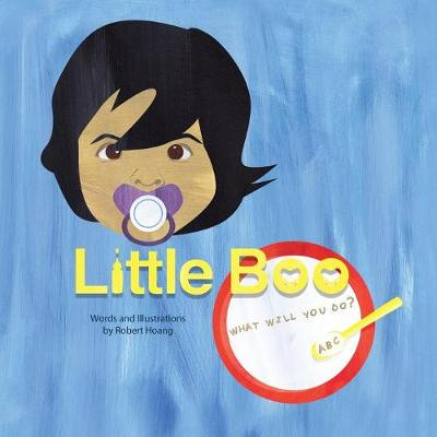 Little Boo: What Will You Do? (Paperback)