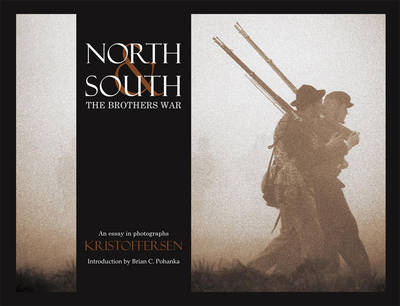 North & South the Brothers War (Paperback)
