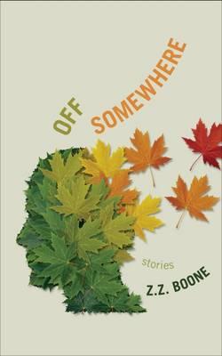 Off Somewhere (Paperback)