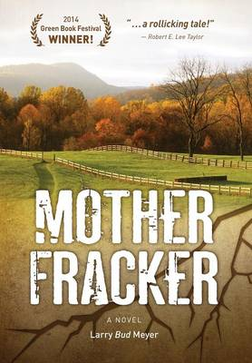 Mother Fracker (Hardback)
