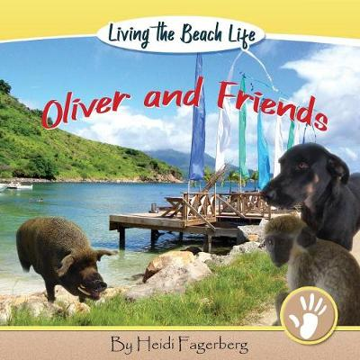 Oliver and Friends (Paperback)