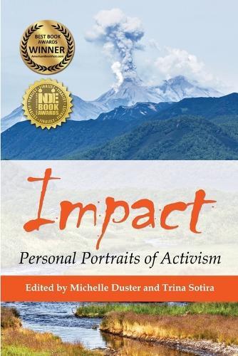 Impact: Personal Portraits of Activism (Paperback)