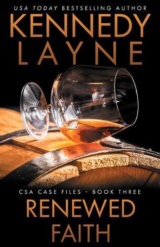 Renewed Faith: CSA Case Files 3 - CSA Case Files 3 (Paperback)