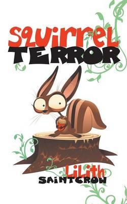 SquirrelTerror (Paperback)