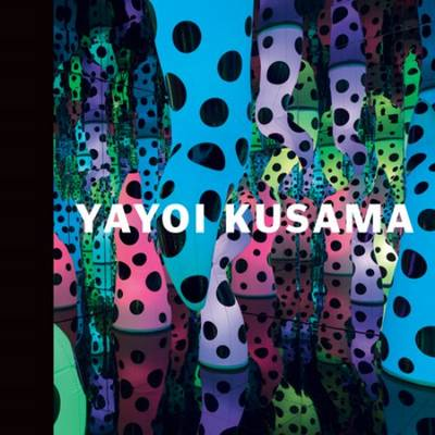 Yayoi Kusama: I Who Have Arrived In Heaven (Hardback)
