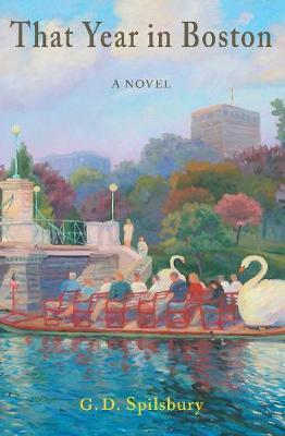 That Year in Boston (Paperback)