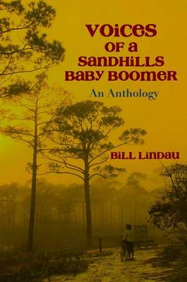 Voices of a Sandhills Baby Boomer (Paperback)