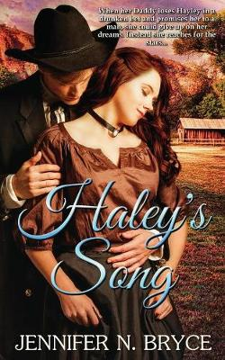 Haley's Song (Paperback)