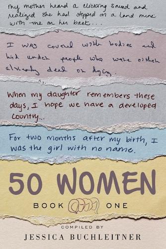 50 Women: Book One (Paperback)