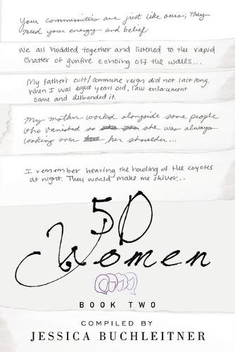 50 Women: Book Two (Paperback)