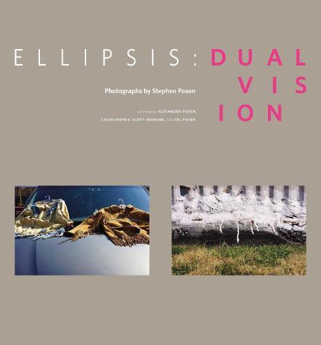 Ellipsis: Dual Vision (Hardback)