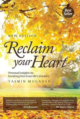 Reclaim Your Heart (Paperback)