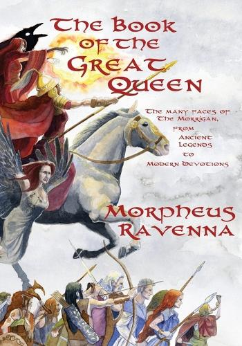 The Book of the Great Queen (Paperback)