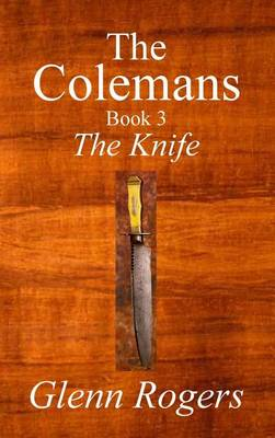 The Colemans the Knife - Colemans 3 (Hardback)