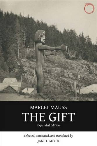 The Gift - Expanded Edition (Paperback)