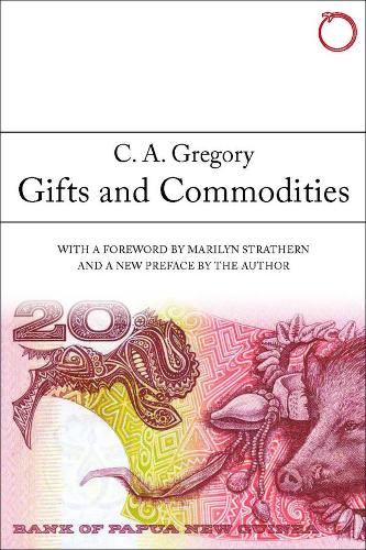 Gifts and Commodities (Paperback)