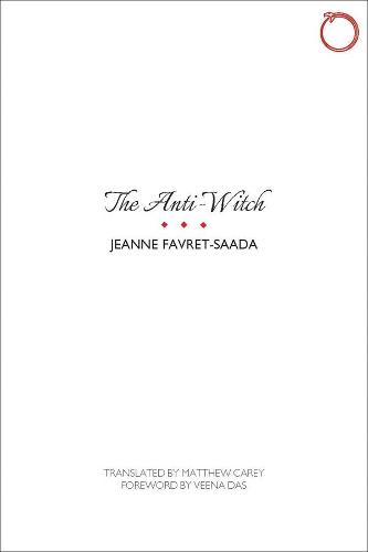 The AntiWitch (Paperback)