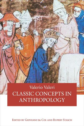 Classic Concepts in Anthropology (Paperback)