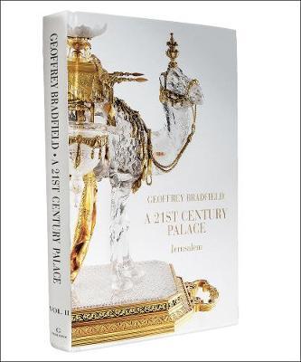 A 21st Century Palace Vol II: Jerusalem (Hardback)