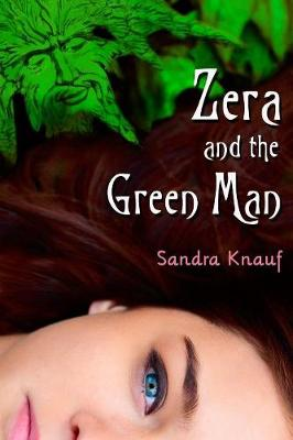 Zera and the Green Man (Paperback)