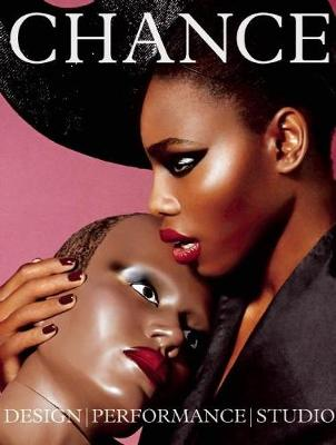 Chance Magazine: Issue 3: Couture/Stage (Paperback)
