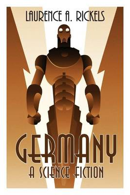 Germany: A Science Fiction (Paperback)