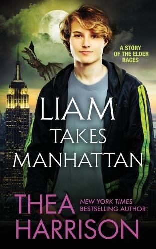 Liam Takes Manhattan (Paperback)
