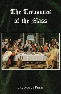 Treasures of the Mass (Paperback)