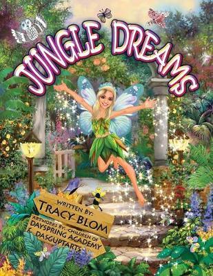 Jungle Dreams (Paperback)