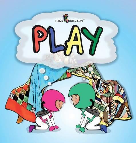 Play: Are You Playing Attention? (Includes 3 Activities) (Hardback)