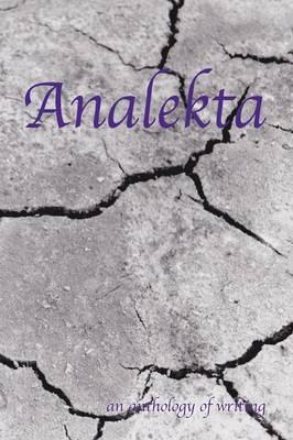 Analekta-Volume 3 (Paperback)